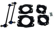 Kleinn Automotive Air Horns 202020 Suspension Lift Kit