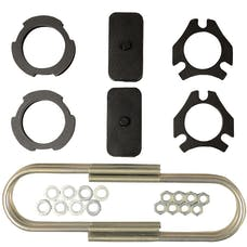 Kleinn Automotive Air Horns 604047 Suspension Lift Kit