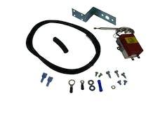 Maradyne MFA120 Fan Harness Kit with Adjustable Thermostat no relay