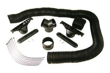 Maradyne MFA128 Defrost Kit for 9in Stroker with 2 3in Outlets
