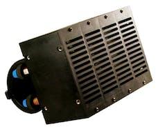 """Maradyne MM-A1090004 Mach One Shroud Fan - Single 16"""" 225w No Controls"""