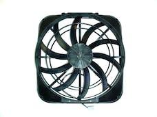 "Maradyne MM12K Mach Two Shroud Fan - Dual 11"" 225w No Flange, Puller"