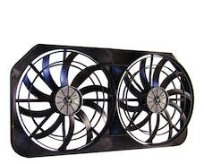 """Maradyne MM22KX Pacesetter Series Universal Fan 9"""" 90w Reversible"""