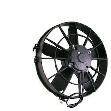 "Maradyne TA12A3001 Champion Series Universal Fan 12"" high profile, 225w, Puller Only"