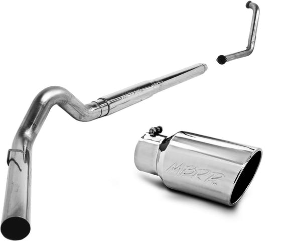 MBRP Exhaust S6234409 XP Series Turbo Back Exhaust System