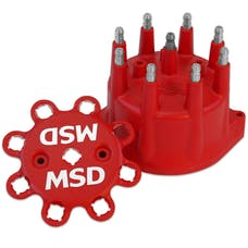 MSD Performance 84316 Marine Distributor Cap for PN 83506