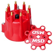 MSD Performance 8433 Distributor Accessories