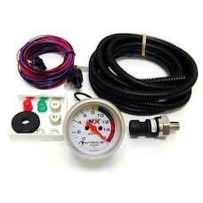 Nitrous Express 15531P Remote Electronic Nitrous Pressure Gauge
