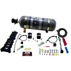 Nitrous Express 20100-12 Phase 3 Conventional Plate Nitrous System