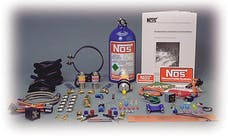 NOS 03001NOS Powersports Kits