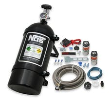 NOS 05000BNOS Carbureted Plate Kits