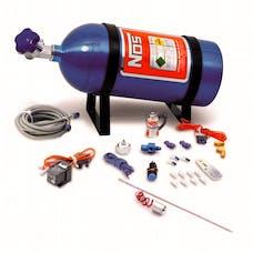 NOS 16029NOS Ntimidator Illuminated LED Purge Kit with 10lb Bottle