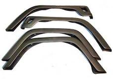 Omix-ADA 11603.02 4 Piece Fender Flare Kit
