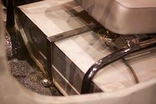 Omix-ADA 12025.28 Fuel Tank Strap Kit