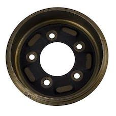 Omix-Ada 16701.01 Brake Drum, 9 Inch