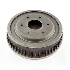 Omix-ADA 16701.12 Brake Drum, Unfinned