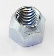 Omix-ADA 16715.02 Lug Nut, Right Hand Thread