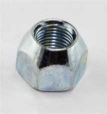 Omix-ADA 16715.03 Lug Nut, Left Hand Thread