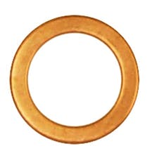 Omix-Ada 16721.07 Brake Fitting Washer
