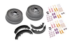 Omix-Ada 16766.03 Rear Drum Brake Kit
