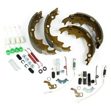 Omix-Ada 16766.05 Drum Brake Service Kit