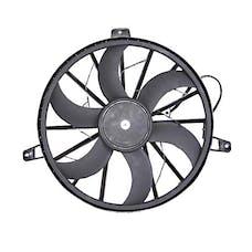 Omix-Ada 17102.53 Fan Assembly