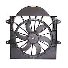 Omix-Ada 17102.54 Fan Assembly
