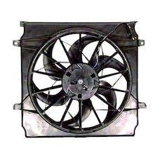 Omix-Ada 17102.55 Fan Assembly