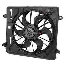 Omix-Ada 17102.57 Fan Assembly