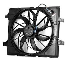 Omix-Ada 17102.59 Cooling Fan Assembly