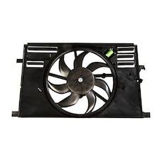 Omix-Ada 17102.62 Radiator Fan Assembly