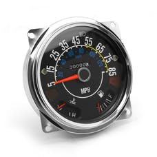 Omix-Ada 17206.05 Speedometer Cluster Assembly