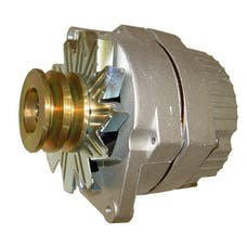Omix-Ada 17225.02 Alternator 63-Amp