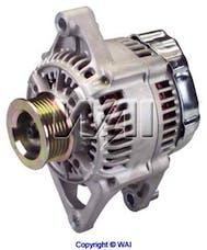 Omix-Ada 17225.13 Alternator 117-Amp
