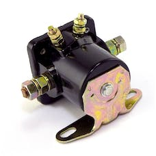 Omix-Ada 17230.03 Starter Solenoid with manual transmisison