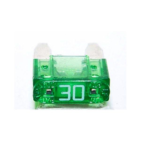 Omix-Ada 17255.05 Mini Fuse 30 Amp