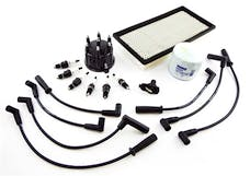 Omix-Ada 17256.08 Ignition Tune Up Kit 4.0L
