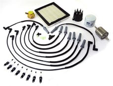 Omix-Ada 17256.23 Ignition Tune Up Kit, 5.2L