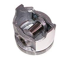 Omix-ADA 17427.18 Piston Std, 3.8L/4.2L