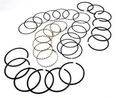 Omix-Ada 17430.09 Piston Ring Set Std, 2.5L