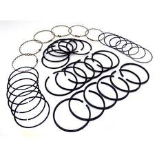Omix-Ada 17430.13 Piston Ring Set, Std, 226CI