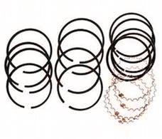 Omix-Ada 17430.14 Piston Ring Set, .010, 226CI