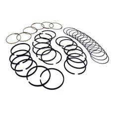 Omix-Ada 17430.18 Piston Ring Set, .060, 226CI