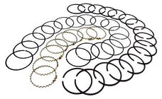 Omix-Ada 17430.28 Piston Ring Set Std, AMC, 304CI