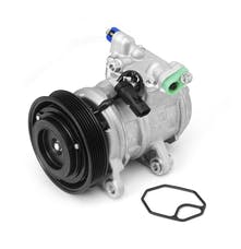 Omix-Ada 17953.05 AC Compressor 4.7L