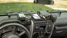 Outland Automotive 391355110 Dash Organizer Tray