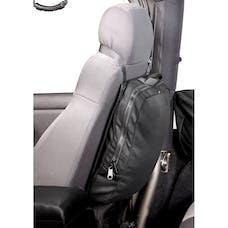 Outland Automotive 391355125 Seat Back Trail Bag, Detachable