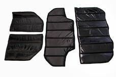 Outland Automotive 391210902 Hardtop Insulation Kit, 4-Door