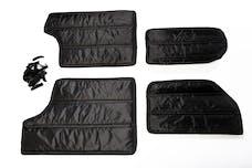 Outland Automotive 391210903 Hardtop Insulation Kit, 2-Door