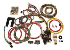 Painless 10201 Chassis Wiring Harness